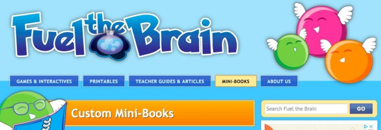 Best free educational websites for kids. Math and language games for kids.