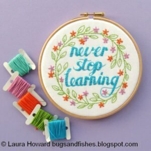 Free embroidery pattern designs